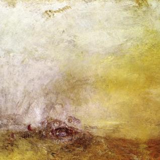 Turner, Sunrise with Sea Monster