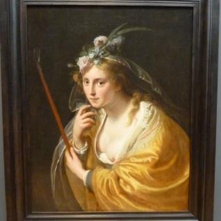 Shepherdess, Moreelse 1620