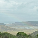 View towards Armoreira