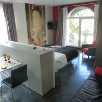Casa Vela room