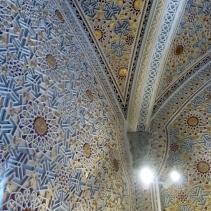 Deep tiles stunning