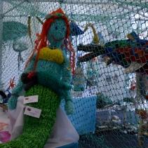 Mermaid winner